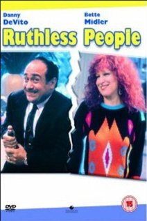 Ruthless People 1986 poster