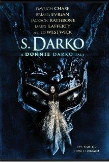 S. Darko 2009 poster