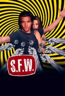 S.F.W. 1994 poster