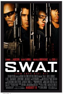S.W.A.T. 2003 poster