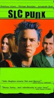 SLC Punk! (1998) cover