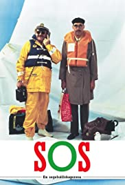 SOS (1988) cover