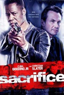 Sacrifice 2011 poster