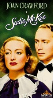 Sadie McKee (1934) cover