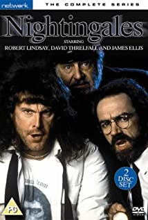 Nightingales (1990) cover