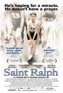Saint Ralph (2004) cover