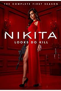 Nikita (2010) cover
