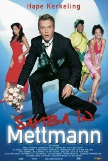 Samba in Mettmann (2004) cover