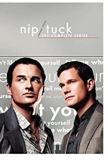 Nip/Tuck (2003) cover
