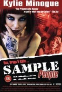 Sample People (2000) cover