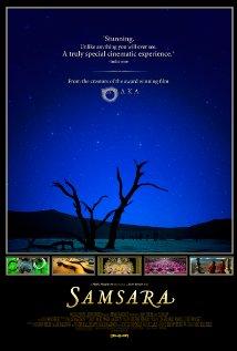 Samsara (2011) cover