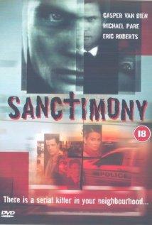 Sanctimony (2000) cover