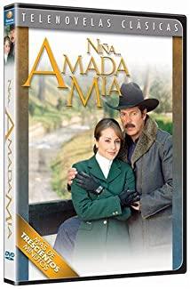 Niña... amada mía (2003) cover