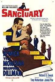 Sanctuary (1961) cover