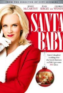 Santa Baby 2006 poster