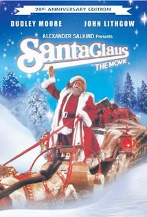 Santa Claus (1985) cover