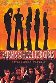 Satan's School for Girls (2000) cover