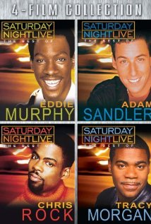 Saturday Night Live: The Best of Adam Sandler (1999) cover