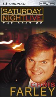 Saturday Night Live: The Best of Chris Farley 1998 poster