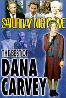 Saturday Night Live: The Best of Dana Carvey (1999) cover