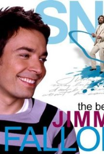 Saturday Night Live: The Best of Jimmy Fallon (2005) cover