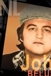 Saturday Night Live: The Best of John Belushi (2005) cover