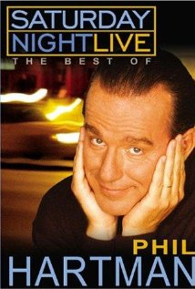 Saturday Night Live: The Best of Phil Hartman (1998) cover