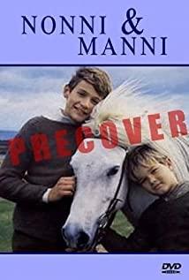 Nonni und Manni 1988 poster