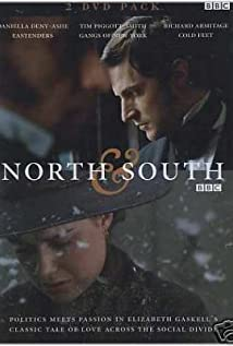 North & South 2004 poster