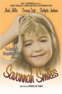 Savannah Smiles (1982) cover