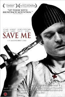 Save Me (2007) cover