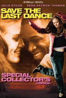 Save the Last Dance (2001) cover