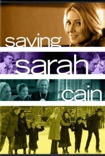 Saving Sarah Cain (2007) cover