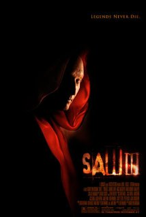 Saw III (2006) cover