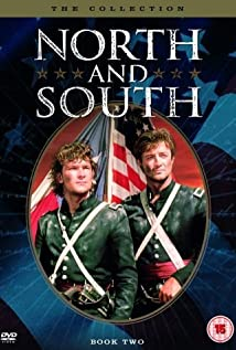 North and South (1985) cover