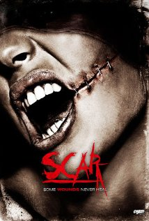 Scar (2007) cover