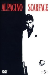 Scarface (1983) cover