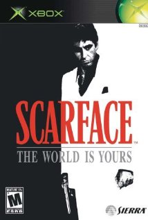 Scarface: The World Is Yours (2006) cover