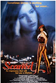 Scarred (1983) cover