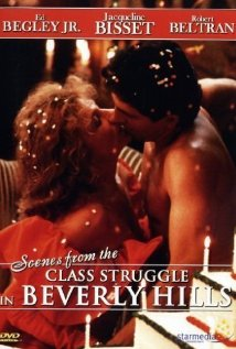 Scenes from the Class Struggle in Beverly Hills (1989) cover