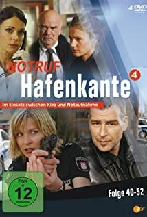 Notruf Hafenkante 2007 poster