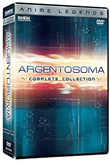 Argento Soma (2000) cover