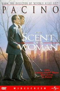 Scent of a Woman (1992) cover