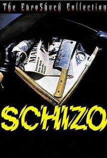 Schizo (1976) cover