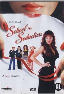 School for Seduction (2004) cover