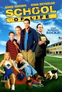 School of Life (2005) cover