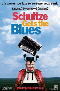 Schultze Gets the Blues (2003) cover