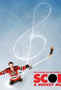 Score: A Hockey Musical (2010) cover