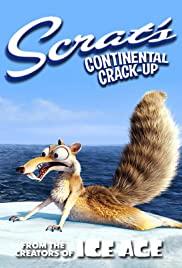 Scrat's Continental Crack-Up (2010) cover
