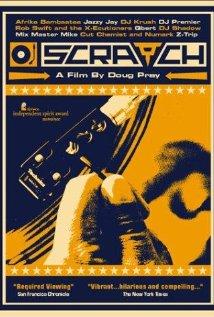 Scratch (2001) cover